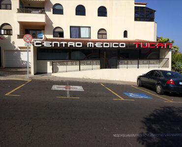 centro medico tucan aveman