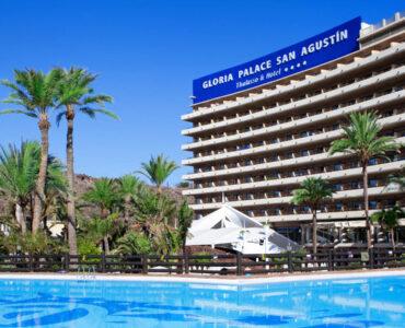 hotel gloria palace san agustin aveman