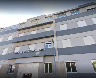 COLEGIO OFICILA MEDICOS